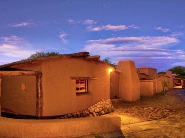 Hoteles en Atacama