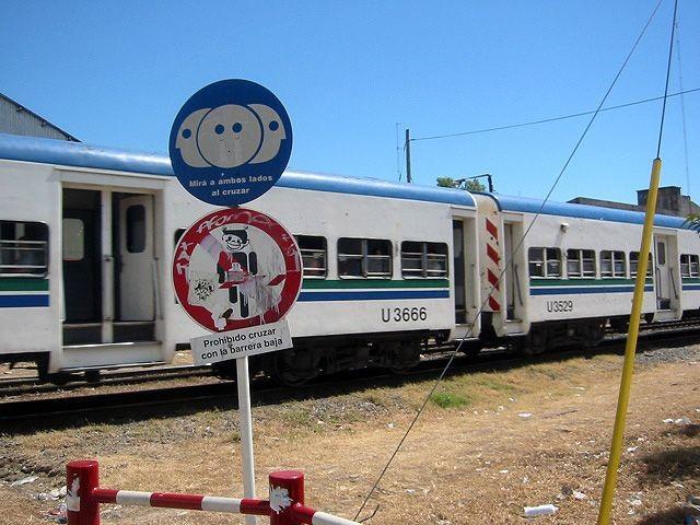 Ferrocarril Roca