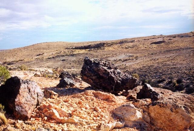 Vista desde la Estancia