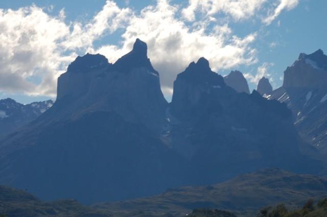 Patagonia en Regular (Sin Vuelos)