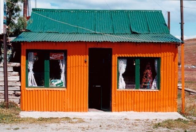 Tienda en Puerto Natales