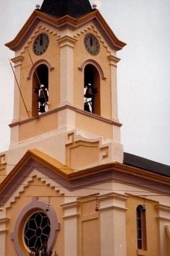 Iglesia Puerto Natales