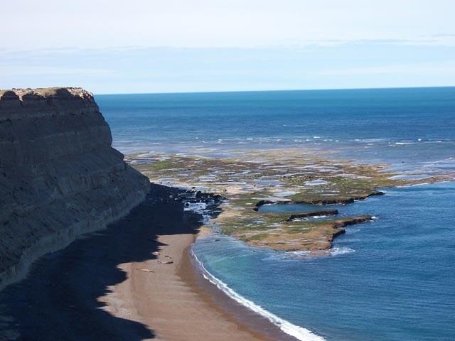 Costa Punta Tombo