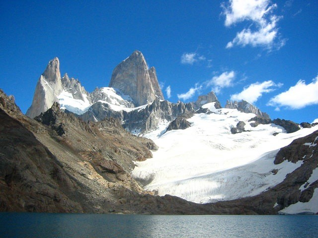 Excursion al Monte Fitz Roy