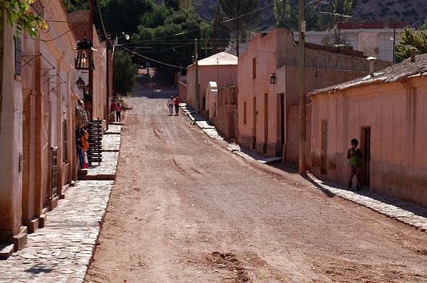 Gran ruta por Argentina y Chile