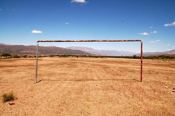 Campito de futbol