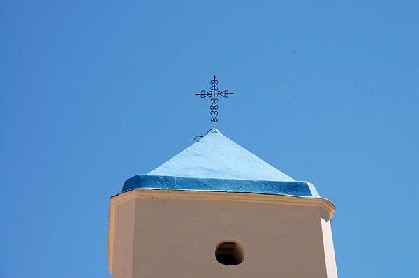 Iglesia Iruya