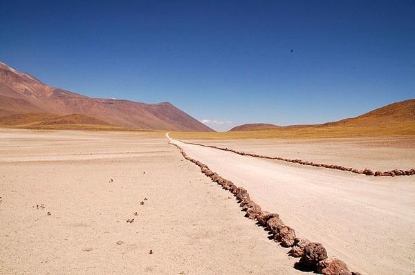 Norte de Argentina y Chile (Sin vuelos)