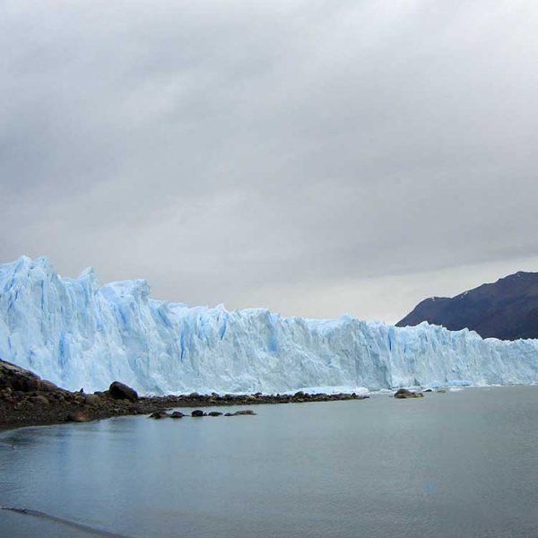 Glaciar Upsalla