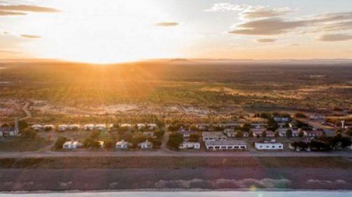 Bahía Bustamante Ranch