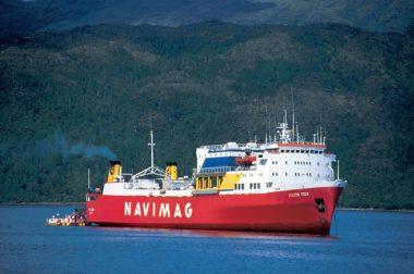 Crucero Navimag