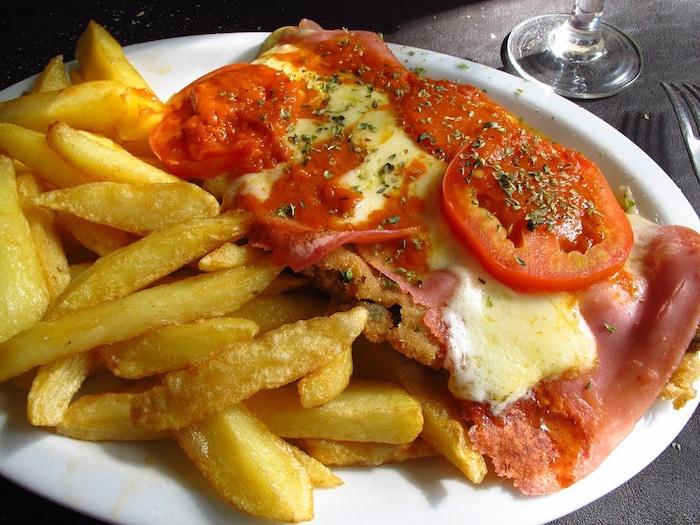Donde comer en Buenos Aires