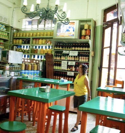 Donde comer en Palermo Buenos Aires