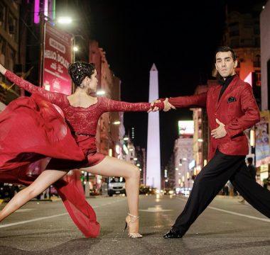 El Tango en Buenos Aires