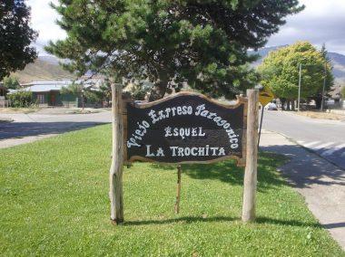 Esquel La Trochita