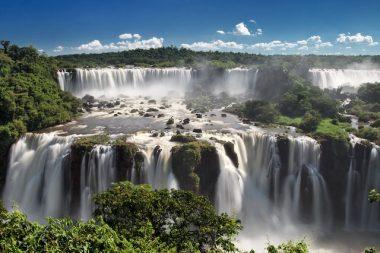 Viajar a Cataratas de Iguazú