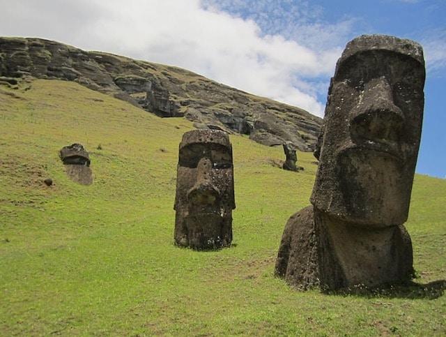 Viajar a Isla de Pascua
