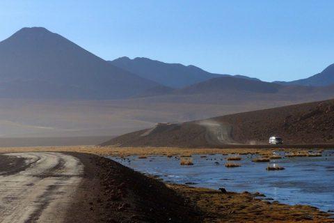 El Norte Grande Chile