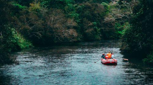 Vuelos desde Buenos Aires a Puerto Iguazú