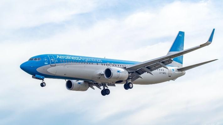 Flüge von Buenos Aires nach Puerto Iguazú