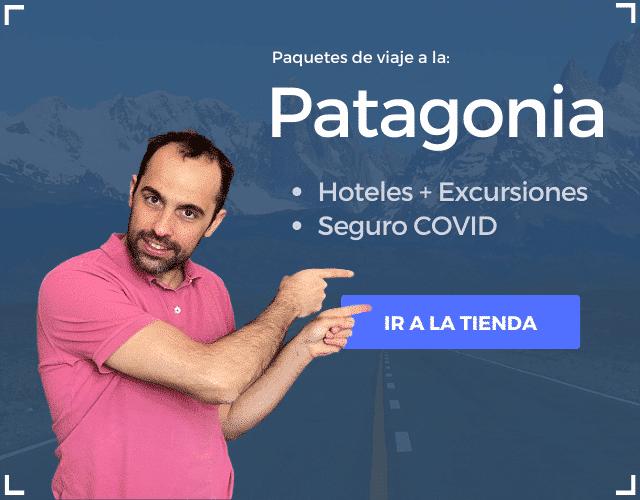 Paqueres Patagonia