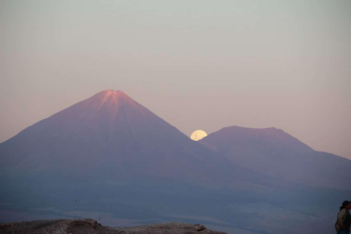 Wie kommt man von Calama nach San Pedro de Atacama?