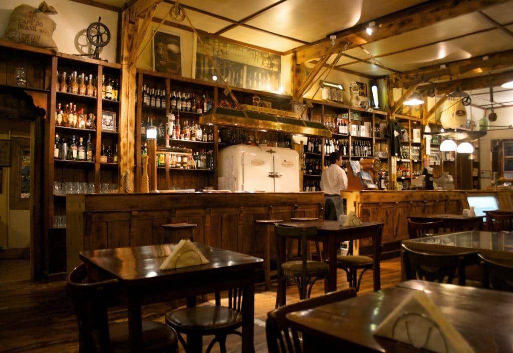 donde comer en Ushuaia